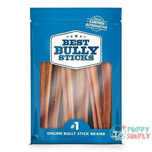 Best Bully Sticks 100% Natural