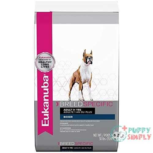 Eukanuba Breed Specific Boxer Dry