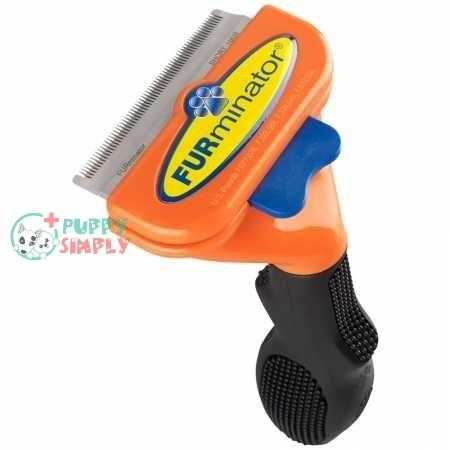 FURminator Undercoat Deshedding Tool for