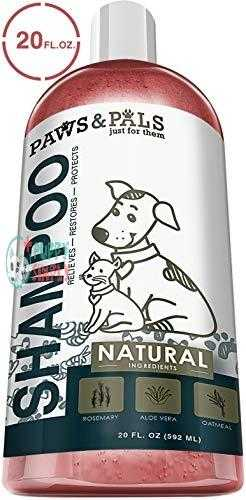 Paws & Pals 5-In-1 Oatmeal