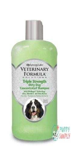 Veterinary Formula Solutions Triple Strength